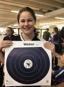 Competitive Archery Tournament